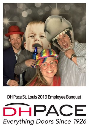 DH PACE St. Louis Employee Banquet