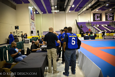 New York International Open April 20th 2013 (Referee & Spectator Pics)