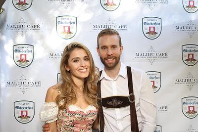 The Malibu Cafe Oktoberfest 2017