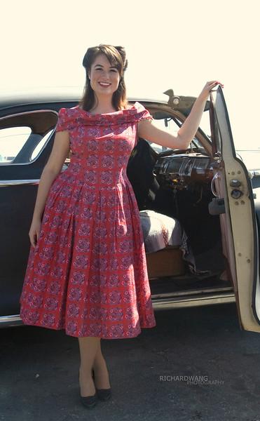 Trousseau Car Show September 17, 2011