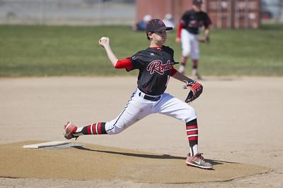 2021.04.18 - vs Idaho Baseball Academy