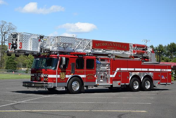 Marlboro Fire District #3 Station 28-3 & 28-4