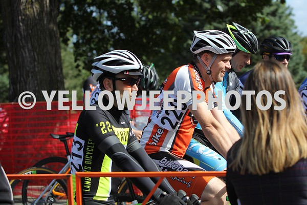 2015 KMC CX FEST CAT 1-3 MEN 35+  10/4