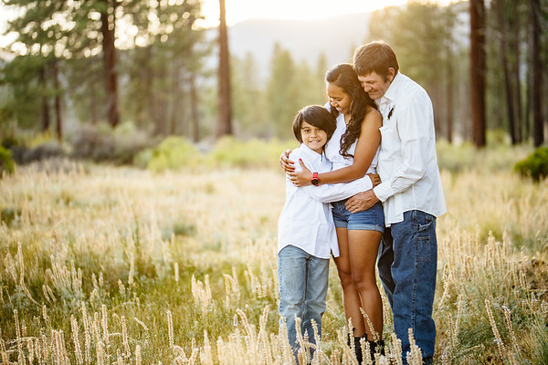 Carver Family 2020