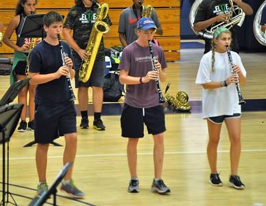 2016-07-28 Band Camp - day 5 (MJHendrickson)