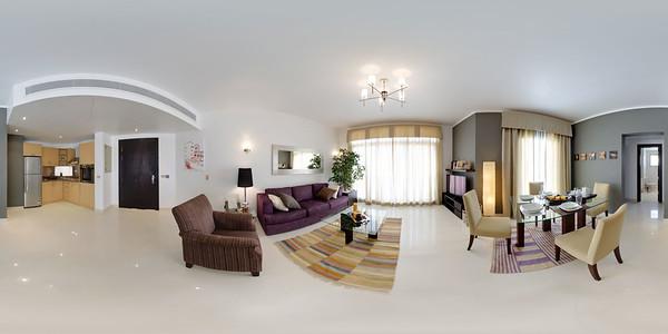 Show Room Apartment phase2 Azzurra