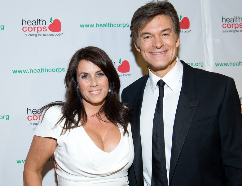 "HEALTHCORPS' Sixth Annual Gala ""Garden of Angels"" Honoring Diane Sawyer & Matthew Modine (VIP)"