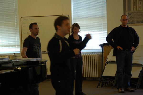 Purdue Musical Organizations