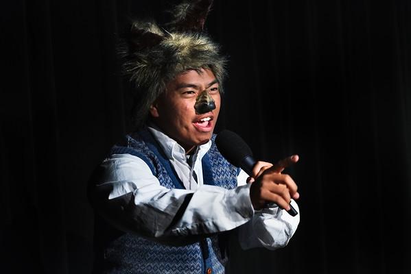 WHS Talent Show  -  2017