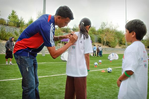 Chivas At The Park, April 10, 2010