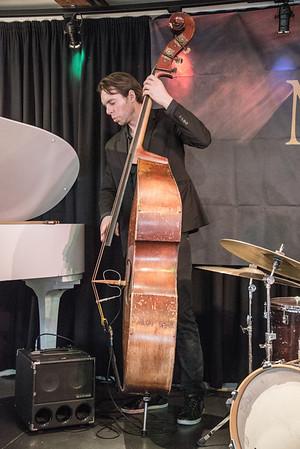 Morten Schantz's trio med gæst