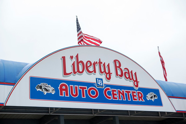 Liberty Bay Auto After Hours