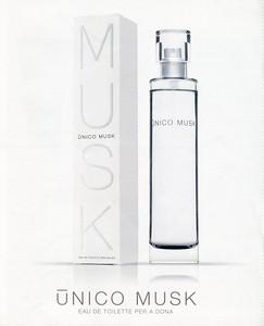 ÚNICO MUSK