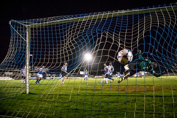 Eastleigh v Maidenhead United