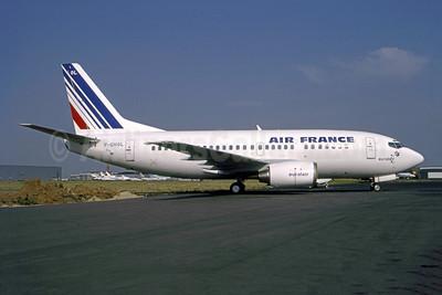 Air France (Euralair)