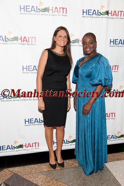 3rd Annual HEAL Haiti Fundraising Gala
