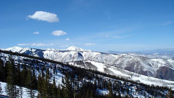 Aspen/Snowmass Colorado