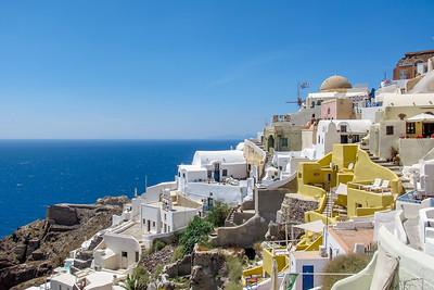 Bella's Greece Photos June 2015