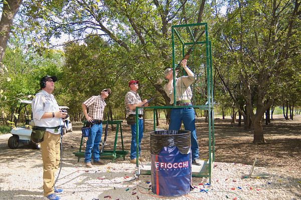 Texas Surveyors Convention