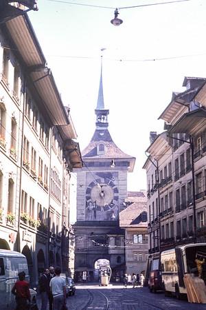 1970 Switzerland