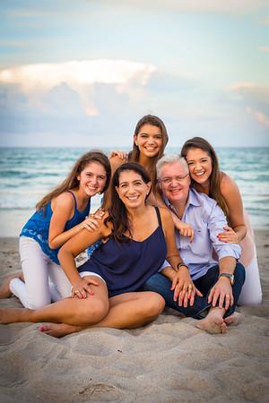 Lickstein Family