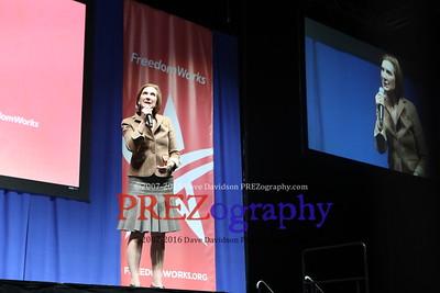 Carly Fiorina Rising Tide Summit 12-5-15