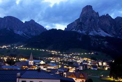 Dolomites - Corvara
