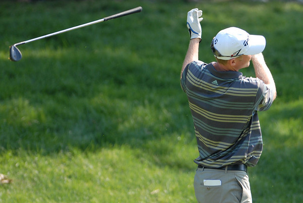 Final Round, AT&T National Golf Tournament