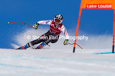 2018 Lake Louise FIS World Cup