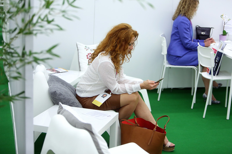 White Space time at IMEX