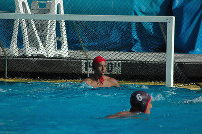 Fisher Cup 2012 - Stanford Water Polo Club vs Newport 5/19/12.  Final score 8 to 6.  SWPC vs NWPF.  Photos by Tom Ploch.