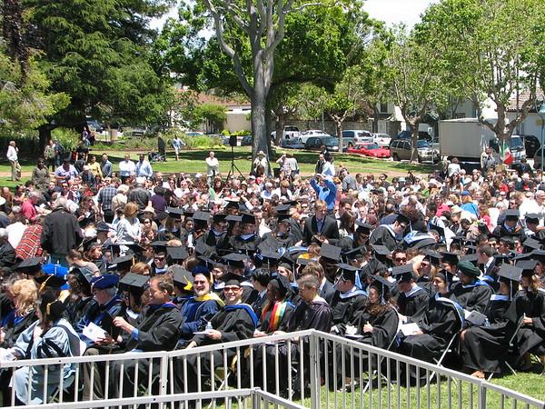 2010 MIIS Graduation, May