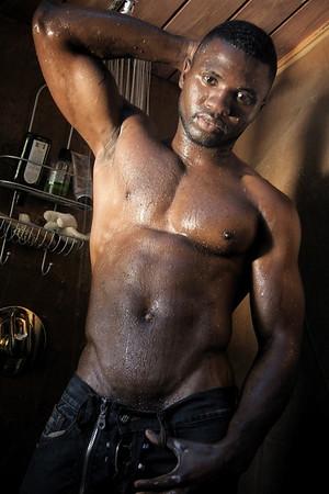 Black Skin Men