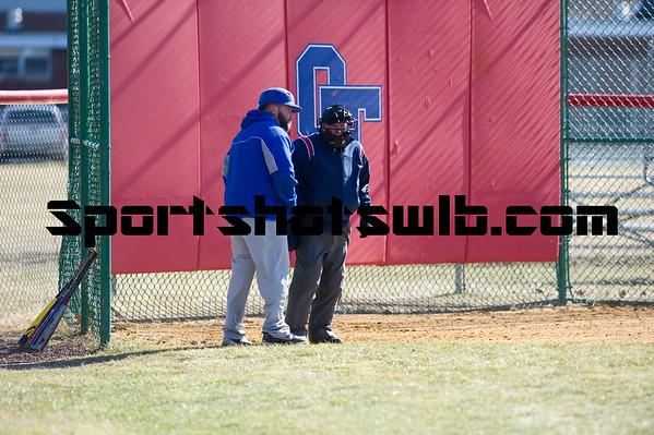 2015 Shore Baseball & Softball