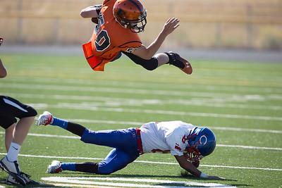 091215 Erie JV-Fresh v Centaurus Football