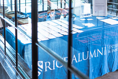 Rice Alumni Event