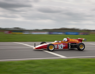 Castle Combe Sprint - March 2019
