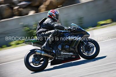 Ninja Black Hayden Helmet