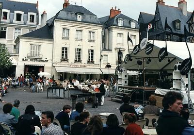 1987 or 1988 Le Mans