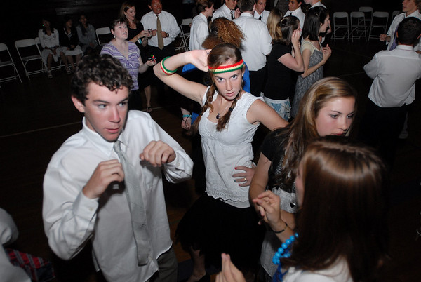 Youth Conference Dance