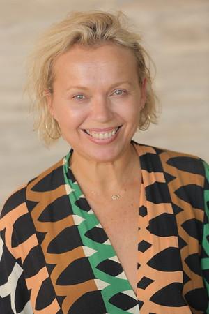 Mandy Lago