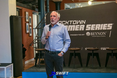TrackTown Summer Series Press Conference (7.5.17)