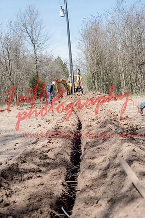 TVEC install meter 031518