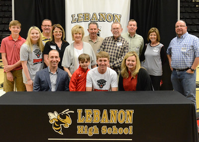 LHS - Spring Signing Day 2016 - Day 3