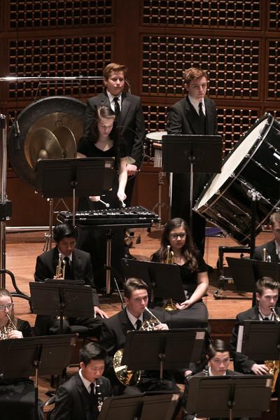 4. Orange Lutheran School Orchestra