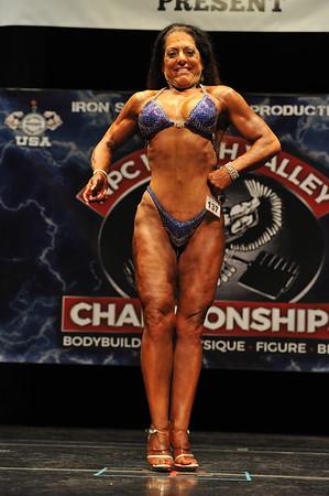 #137 Gayle Garcia