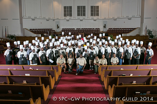 Chefs Galore (CGE) 2014