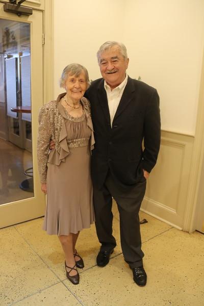 Maura Ferguson's 90th Birthday