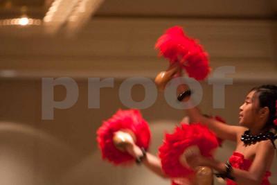 12/6/09 Ho Ike 2009 Hula Recital