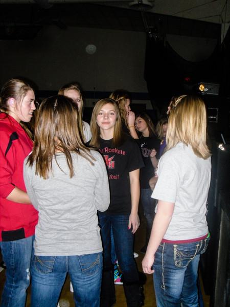 2011 Middle School by Slade
